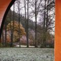 Wintercamping in der Eifel: Blogparade OutZeit Blog