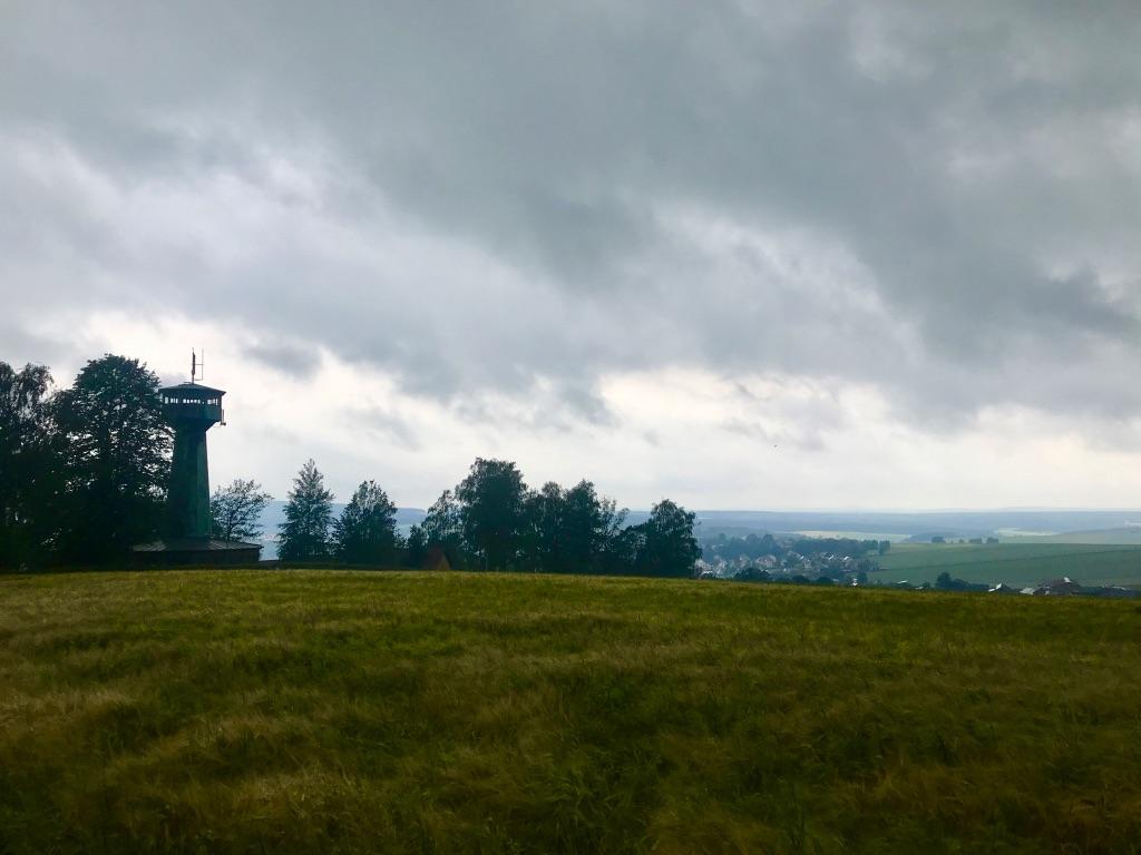 Grenzlandturm Bad Neualbenteuth