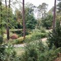 Gartenschau Bad Lippspringe: Die Mermannsteiche