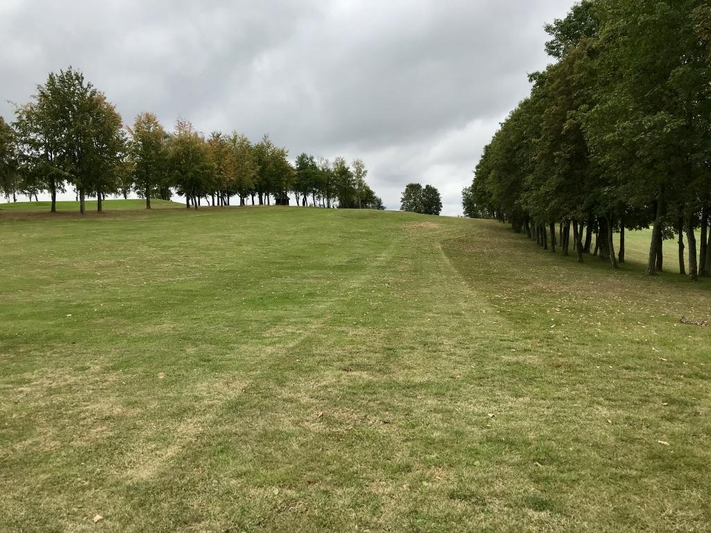 Golfplatz Lügde